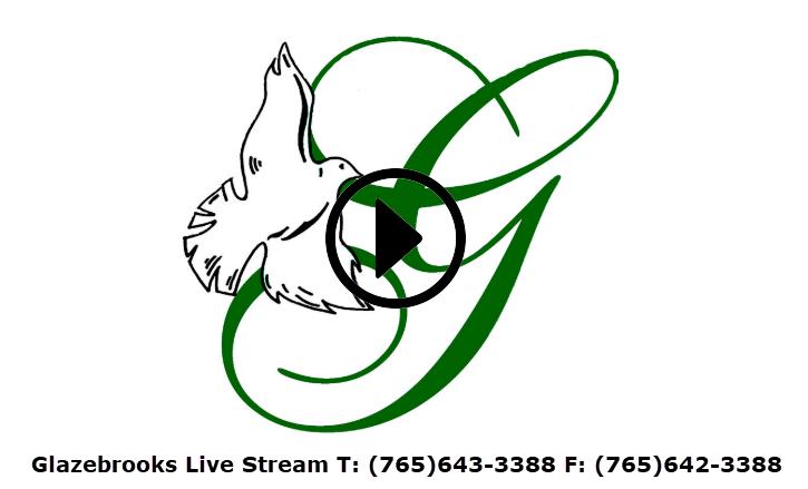Glazebrooks Live Stream