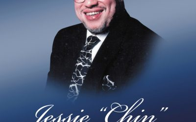 "In Loving Memory of Jessie ""Chin"" Collier"