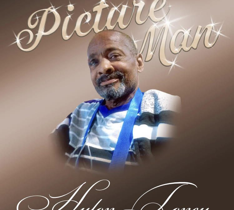 "In Loving Memory of Hulon ""Picture Man"" Toney"