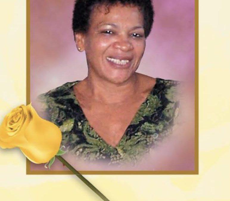 In Loving Memory of Cynthia D. Jackson