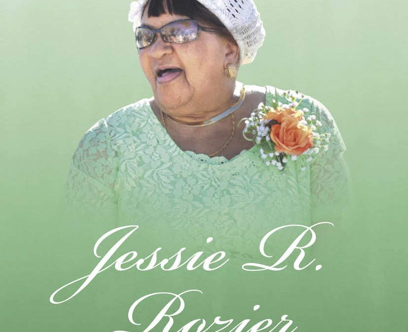 In Loving Memory of Jessie R. Rozier