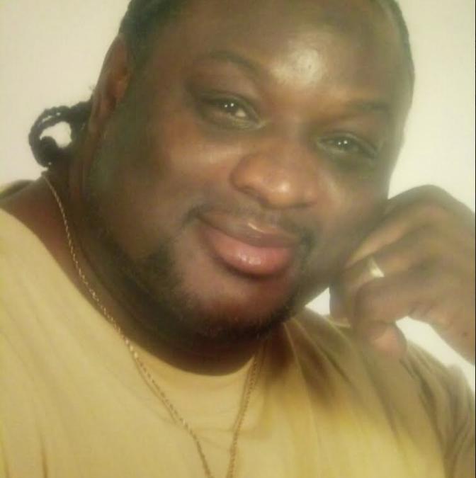 """In Loving Memory of Alphonso """"Big Al"""" Graves"""