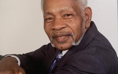 In Loving Memory of Jack Jones Sr.