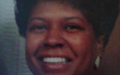In Loving Memory of Joyce Ann Hardy