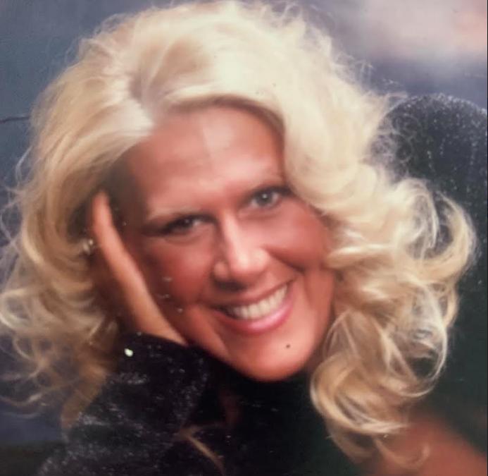In Loving Memory of Martha Baggio