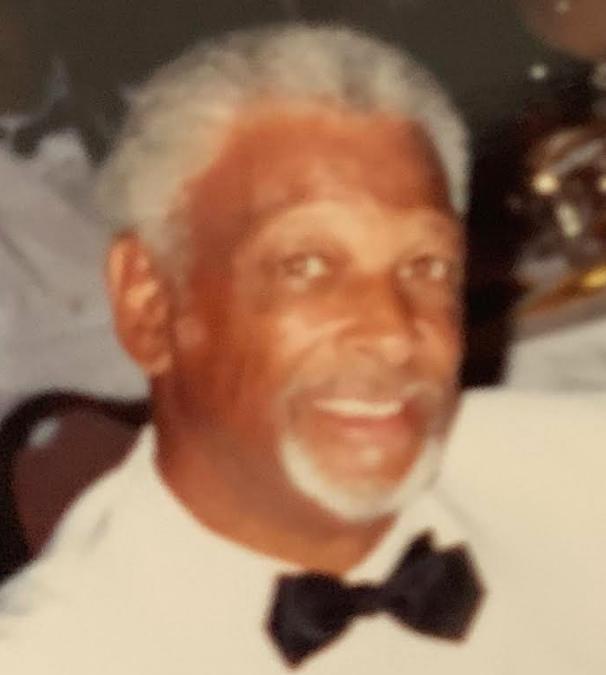 In Loving Memory of Frank J. Summerville Jr.