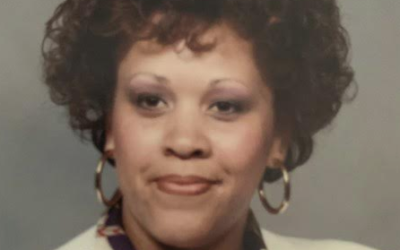 In Loving Memory of Rhonda DeGraffenreid