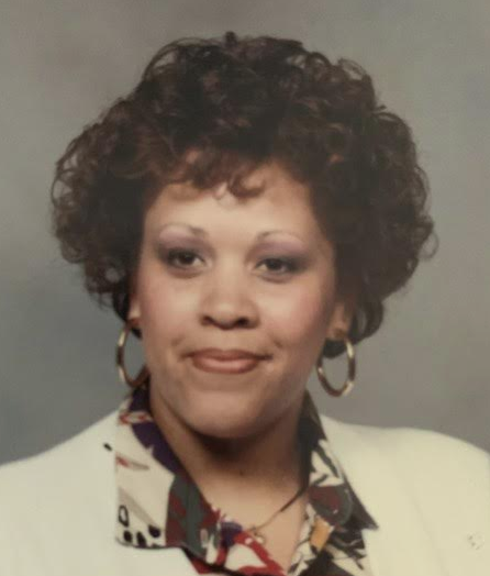 In Loving Memory of Rhonda DeGraffenreid