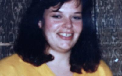 In Loving Memory of Teresa Haston-Eutsler