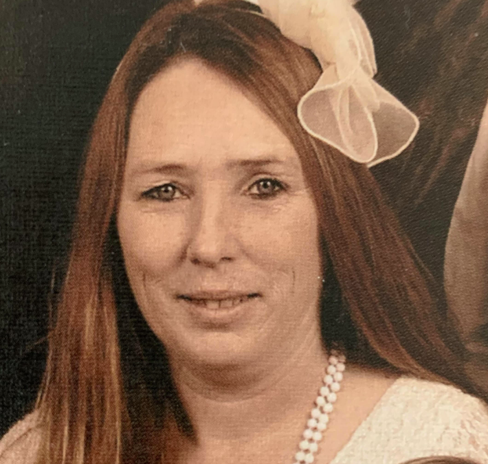 In Loving Memory of Teresa Ilene Wise
