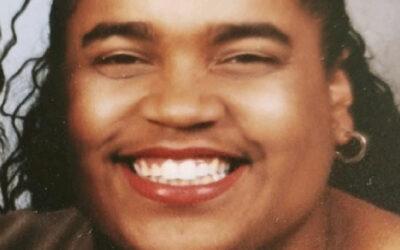 "In Loving Memory of Tiffany""Smack"" Anderson"