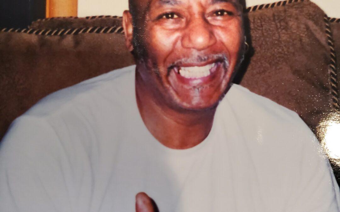In Loving Memory of James Edward Miles Sr.