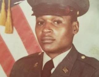 In Loving Memory of Sammie Lee Booker Sr.