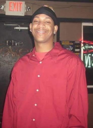 In Loving Memory of Ryan Lee Douglas Perry