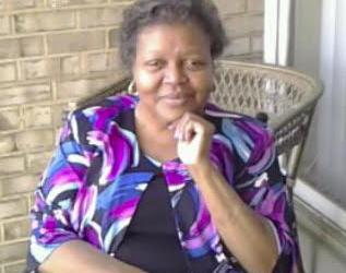 In Loving Memory of Rosetta Bradley
