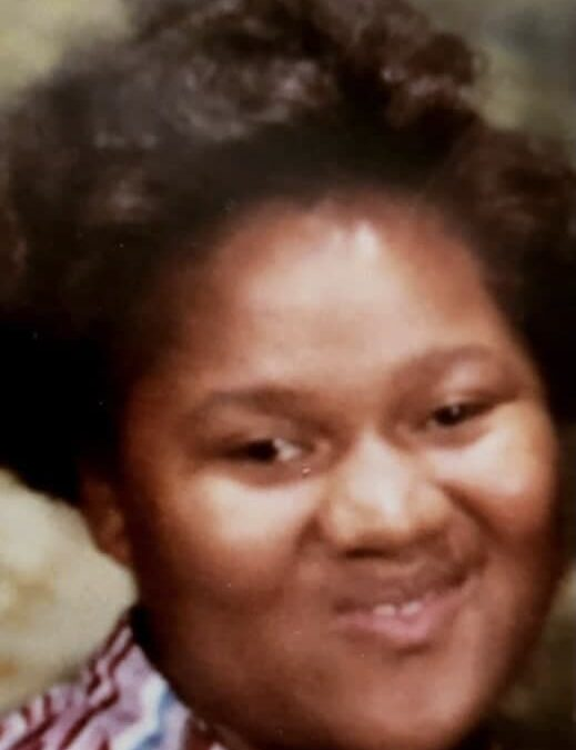 In Loving Memory of Mary Neoma Poole